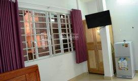 Cho thuê phòng căn hộ cao cấp thang máy, đầy đủ tiện nghi 528/48 điện biên phủ, phường 11, quận 10