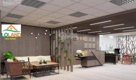 Cho thuê văn phòng trọn gói tầng 7 tòa việt á-duy tân-cầu giấy, dt: 15-20-30-100-800m2,