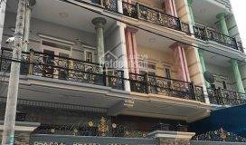 Chuyên bán nhà phố liền kề p16, q8, trệt 2 lầu, 4pn, 3wc, shr, giá 3,4 - 6.8 tỷ. lh