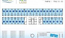 chuyên cho thuê căn hộ officetel river gate, q4, dt 27m2 -30m2, giá từ 9tr - 12tr/th