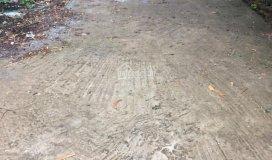 đất ngay công ty sơn hà cầu bà tri, vĩnh lộc b, 4x10m, giá 180tr, bình chánh