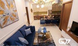 Mở bán dự án mới, block đẹp nhất q7, 1.65tỷ, ck 4-18%, tặng nội thất. du lịch hongkong,