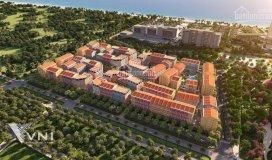 Nhận đặt chỗ cho 5 suất nội bộ shophouse 7 tầng phú quốc marina, căn góc ngay mặt tiền 68m