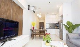 Cho thuê căn hộ The Price Residence 2PN - 2WC 80m2 Full nội thất Giá 20tr - LH: 0902.115.139