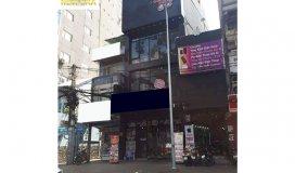 Cho thuê nhà MT Tôn Thất Tùng Q1,DT: 4mx12m,3 Lầu,Giá: 4000$