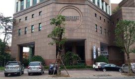 ITA LAND – cho thuê văn phòng giá cực hấp dẫn Tại Hanoi tower Hai Bà Trưng, Hoàn Kiếm, Hà Nội