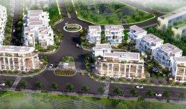 Villa Park Passion khu Biệt thự sinh thái quận 9