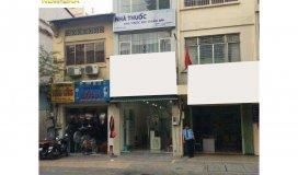Cho thuê nhà MT Hồng Bàng Q5,DT: 4mx16m,3 lầu,Giá: 42 Triệu