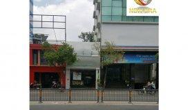 Cho thuê nhà MT Nguyễn Văn Trỗi QPN,DT: 3mx8m,Giá: 25 triệu