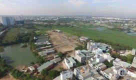 Cần Bán Lô Đất Trên Đường Tây Lân Quận Bình Tân