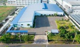 Nhà xưởng tại KCN Đại Đồng - Hoàn Sơn - Bắc Ninh 8478m2 khuôn viên 17.615m2 có 2 trạm điện