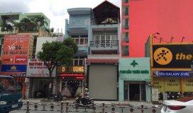 Cho thuê nhà MT Phan Đăng Lưu QPN,DT: 5.5mx11m,2 Lầu,Giá: 65 Triệu