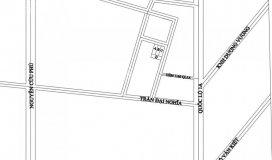 Bán đất nền sổ đỏ thổ cư 100% tại phường tân tạo a quận bình tân