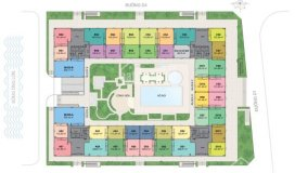 Bán florita cđt hưng thịnh, diện tích 30 đến 103 m2 giá từ 1.4 tỉ đến 3.8 tỉ. lh