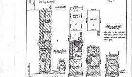 Bán nhà 197 bùi viện, p. phạm ngũ lão, quận 1, 5m x 25m, giá 35 tỷ. lh  (mtg, mg)
