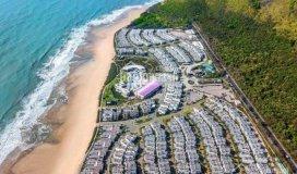 Cần bán gấp oceanami villas & beach club view biển, hướng đông nam 243m2 6,3 tỷ, lh