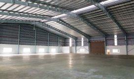 Cần cho thuê xưởng an điền, bến cát, bình dương, dt nhà xưởng: 9.000m2