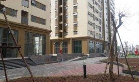 Cần tiền bán kiot tòa v4 hướng đông nam tại dự án the vesta phú lãm, hà đông