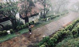 Chỉ còn vài căn biệt thự nghỉ dưỡng núi - sapa jade hill bảo tồn giá trị văn hóa,