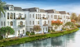 Chỉ hơn 60 triệu/m2!sở hữu ngay căn bt đơn lập đẹp nhất vinhomes riverside the harmony,