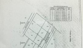 Chính chủ cần bán 530,4m2 đất thổ cư 100% tại thủ đức, cầu đúc nhỏ ql13. giá thương lượng