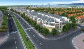 Chính chủ cần bán lô đất liền kề, biệt thự khu a và b đô thị thanh hà mường thanh. lh