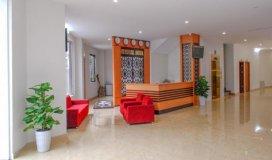 Cho thuê 5 căn hộ cao cấp trung tâm thành phố bắc ninh, giá từ 8- 10tr/th, full nội thất