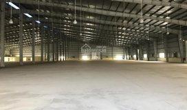 Cho thuê kho xưởng 3500m2, 4500m2, 10000m2, 20000m2 tại kcn đại đồng hoàn sơn, tiên du, bắc ninh