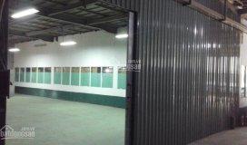 Cho thuê kho xưởng quận 7 đường huỳnh tấn phát