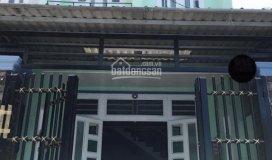 Cho thuê nhà nc mới xây 366/10 lê văn sỹ, phường 2, q. tân bình