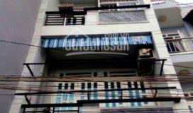 Cho thuê nhà nguyên căn cách mạng tháng 8, 5x18m, 2 lầu, 26 triệu