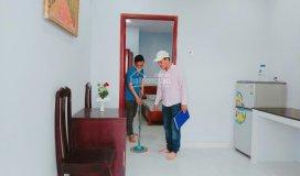 Cho thuê phòng dạng căn hộ mini full nội thất, giá từ 4tr đường cộng hòa, p. 12, q. tân bình