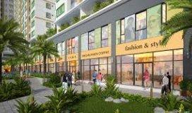 Cho thuê shophouse park hill premium  71m2 giá 40tr/tháng.lh