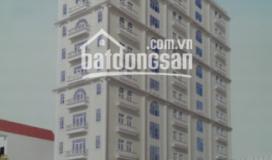 Cho thuê tòa nhà 15 tầng quận 7, diện tích 450m2, giá 299tr/tháng, lh: -