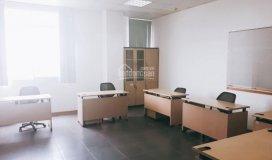 Cho thuê văn phòng, dt 40m2 tại tầng 8 tòa 3a, số 3 ngõ 82 duy tân, cầu giấy. lh