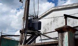 Cho thuê xưởng 530m đang sản xuất cơ khí giá 20tr/th tại kcn phường hiệp thành q12 lh: