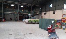 Cho thuê xưởng mt đường liên ấp 2 - 6, dt: 1500m2, giá: 55 tr /th, lh: