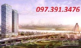 Chung cư intracom riverside chỉ với 1 tỷ sở hữu căn hộ 2pn view sông hồng,tây hồ lh