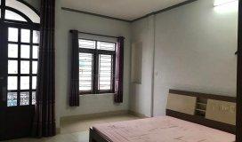 Còn 3 phòng cho thuê gần sunrise city, nội thất đầy đủ, ban công thoáng mát, giá chỉ từ 3,5tr/th