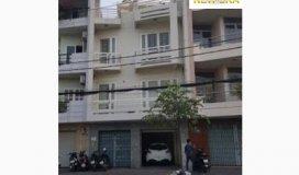 Cho thuê nhà MT Trường Sa QPN,DT: 8mx20m,2 lầu,Giá: 6000$