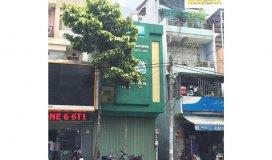 Cho thuê MT Lê Hồng Phong Q10,DT: 4mx20m,1 lầu,Giá: 45 Triệu