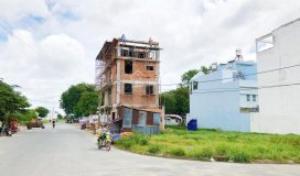 Duy nhất tp. hcm, mở bán 600 nền an sương residence, giá gốc chủ đầu tư, giao nền xây dựng ngay