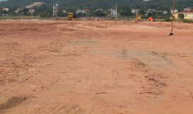 Đất khu công nghiệp Quế Võ 2 Bắc Ninh 25100m2 có cắt nhỏ, xây kho xưởng