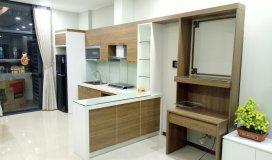 Gia đình cần bán căn hộ Tràng An Complex căn 3PN, 100m2 giá chỉ 38 triệu/m2