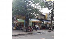 Cho thuê nhà MT Nguyễn Du Q1,DT: 4mx17m,Giá: 5000$