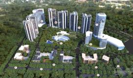 Eco Green Sài Gòn- đẳng cấp ngay Phú Mỹ Hưng, công viên giải trí 22ha, thanh khoản tốt