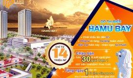 Bán đất dự án Hamubay tại biển Phan Thiết chiết khấu cao