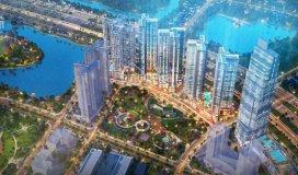 Hot! căn hộ eco green sài gòn cơ hội đầu tư và an cư. vị trí đẹp nhất khu nam,