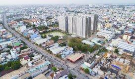 Hot, tt chỉ 30%, sở hữu ngay căn hộ prosper plaza phan văn hớn, nhận nhà trước tết, đã cất nóc