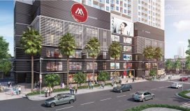 Mở bán dự án saigon metro mall quận 8 chỉ 800 triệu/ 45 năm / shop. lh